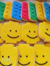 Lego galletas
